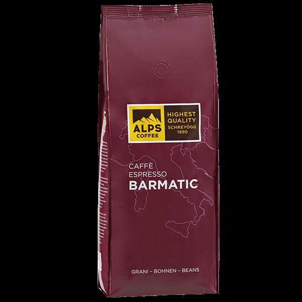 Schreyögg Caffe Espresso Barmatic 1kg Bohnen