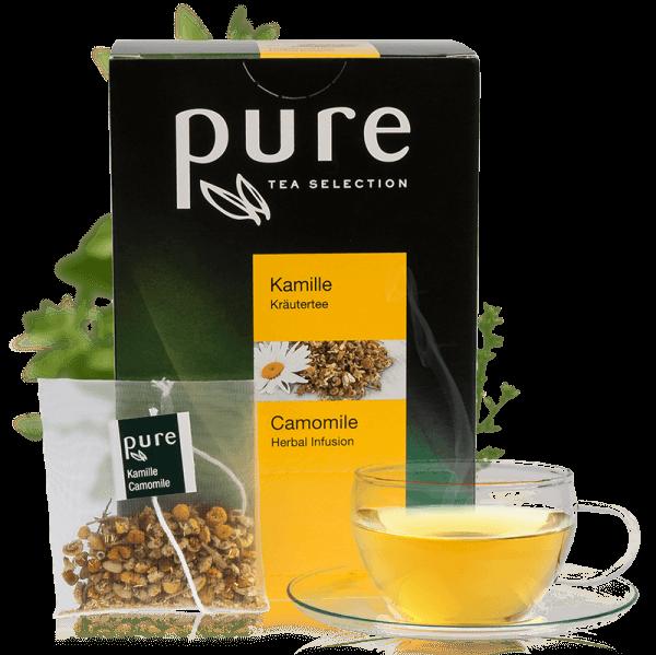 Pure Tee Selection Kamille 1 Box
