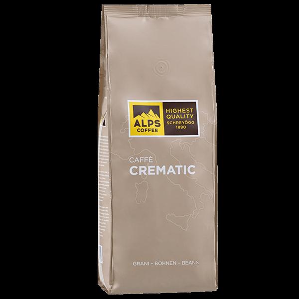 Schreyögg Caffe Espresso Crematic 1kg Bohnen