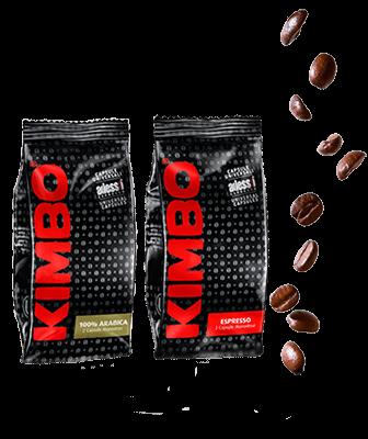 Kimbo Espresso Kaffee Kapsel LEP Probierpaket 20 x 2 Stück