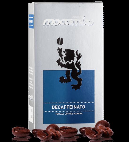 Mocambo gemahlen koffeinfrei 250g