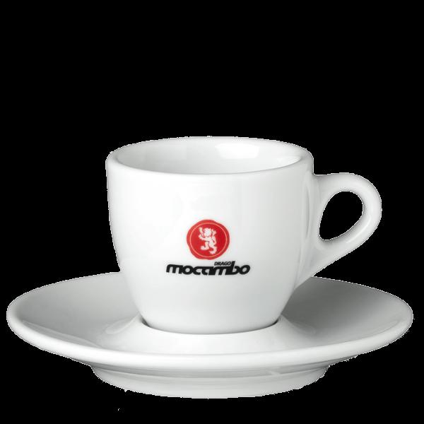 Mocambo Espresso Tasse - 1 Stk
