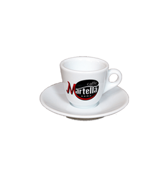 Martella Espressotasse