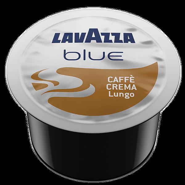 Lavazza BLUE Caffe Crema Lungo Kapseln