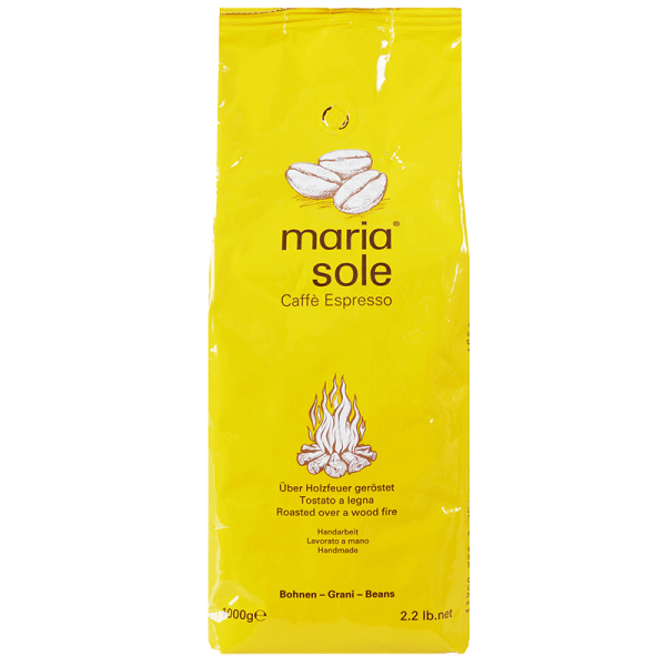 Maria Sole Caffè Espresso 1kg Bohnen