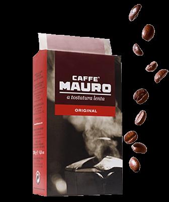 Mauro Original 250g gemahlen