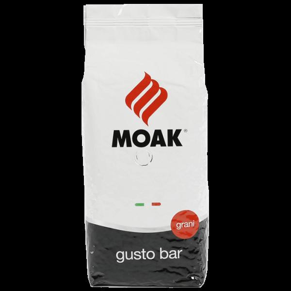 Caffe Moak Gusto Bar