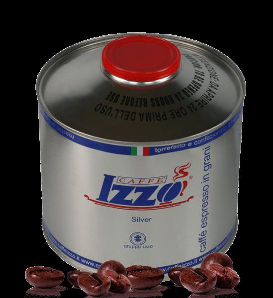 Izzo Napoletano 1000 g Bohnen Dose