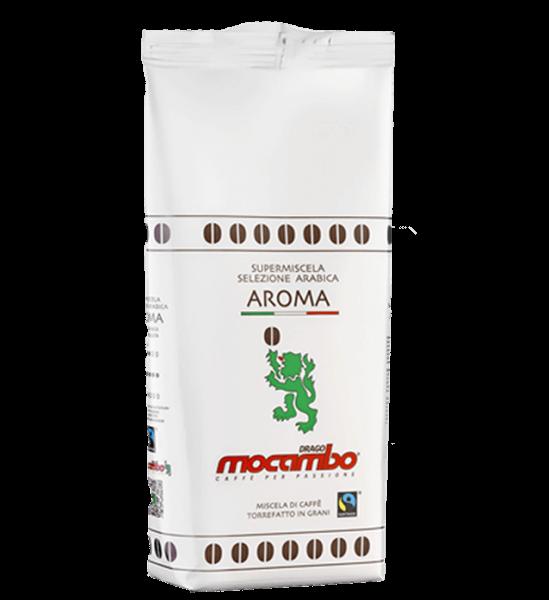 Mocambo Aroma Fair Trade 1kg Bohnen
