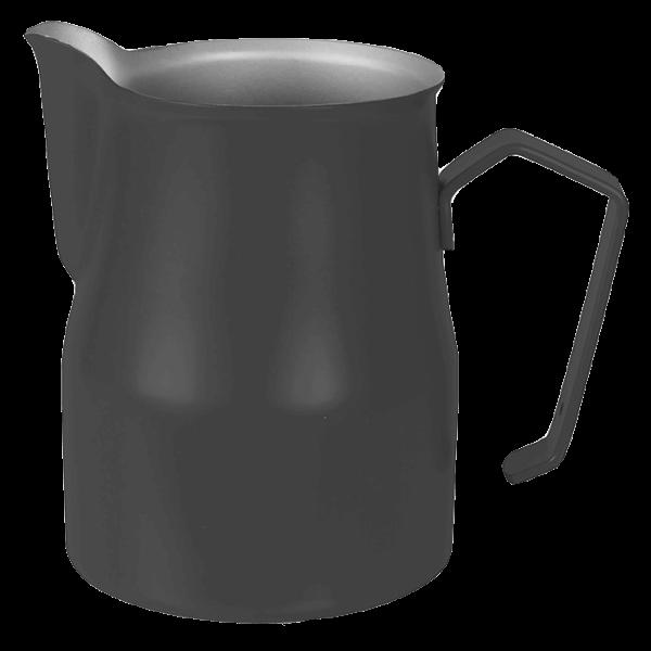 Motta Milchkännchen Professionale 0,75l schwarz