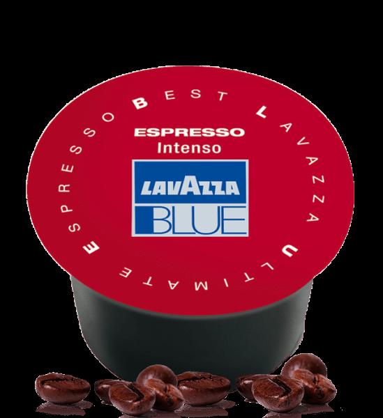 Lavazza Blue Espresso Kapseln Intenso Nr. 940