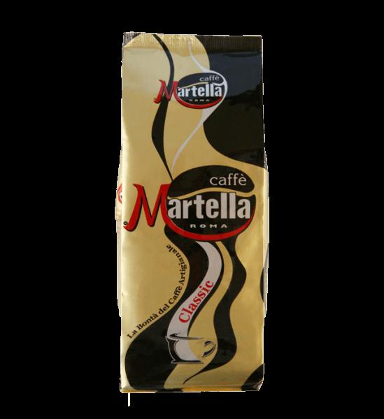 Martella Classic Class 250g Bohnen