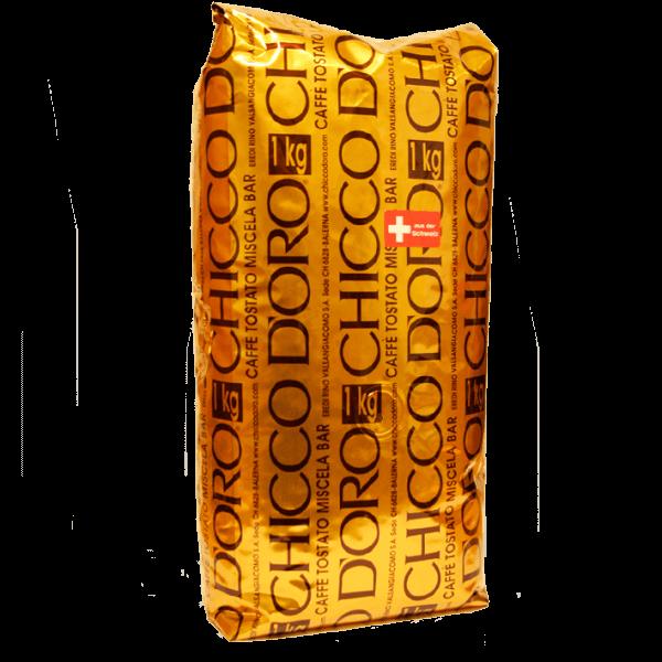 Chicco d'Oro Miscela Bar 1kg Bohnen